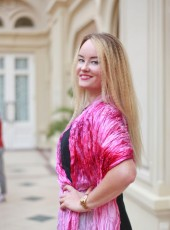 Alina, 35, Russia, Moscow