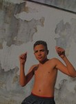 Jonathan, 18, Maracanau