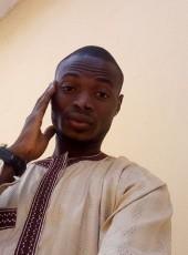 Shuaib, 31, Nigeria, Ilorin