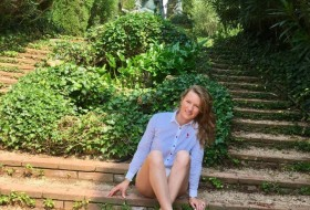Liza, 31 - Just Me