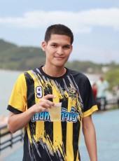 ป็อก, 20, Thailand, Chanthaburi