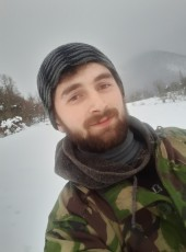 Alan , 27, Abkhazia, Sokhumi
