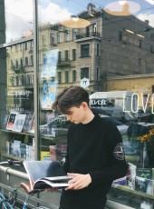 Misha, 22, Russia, Saint Petersburg
