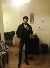 Samir, 33, Russia, Omsk