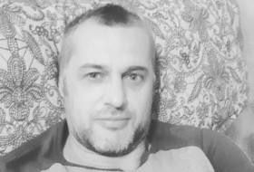 Mikhail , 50 - Just Me