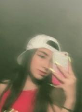 Kared, 18, Mexico, Monterrey