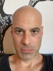 Mike, 39, United States of America, Ashland (State of Oregon)