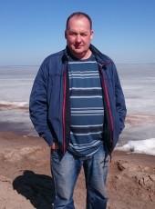 Evgeniy, 48, Russia, Saint Petersburg
