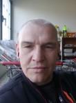 František, 53  , Pilsen