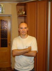 NIK, 44, Ukraine, Zaporizhzhya