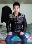 张雯健, 28  , Puyang