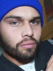Ignacio, 21, Chile, Puente Alto