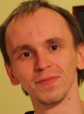 Anton, 33, Russia, Podolsk