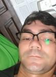 Marcos, 41  , Belem (Para)