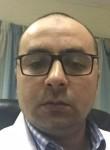 Mahmoud, 41  , Umm Salal Muhammad