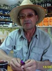 Fidais, 62, Russia, Surgut