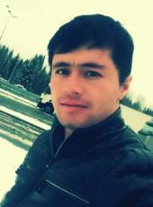SAYFULLO ॡ, 32, Russia, Saint Petersburg