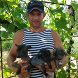 Vasiliy, 45  , Shabo