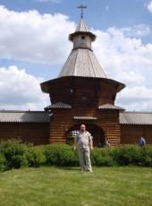 Aleksandr Bukharov, 64, Russia, Moscow