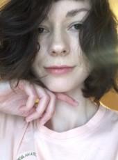 Yulya, 30, Russia, Moscow