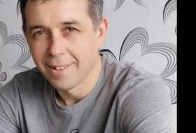 Kostya, 43 - Just Me