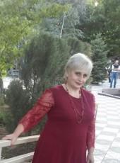 Lilya, 55, Ukraine, Donetsk