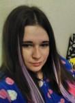 Anyuta, 24, Saint Petersburg