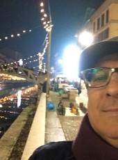 Freddyy, 53, Italy, Carlentini