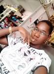Ismaël, 20  , Ouagadougou