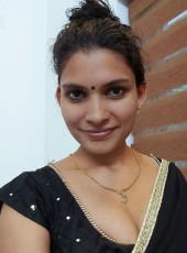 carmin , 36, India, Bangalore