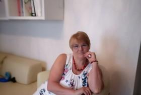 Raissa, 60 - Just Me