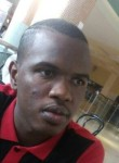 Brenton Palanc, 23  , Arima