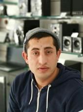 Roman, 31, Romania, Galati
