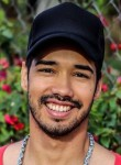 Radamés, 35  , Barquisimeto