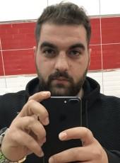 yusuf alptekin, 25, Turkey, Karabaglar