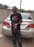 Aaron Carter, 48  , Abuja