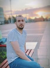 hamza, 26, Russia, Ulyanovsk