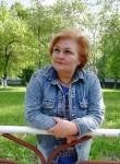 Elena, 49  , Novokuybyshevsk