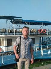 Vasiliy, 33, Ukraine, Dnipr
