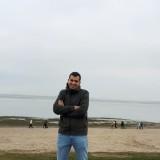 Gheorghe, 26  , Apen
