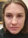 Katya, 34, Moscow