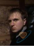 Andrey, 36, Omsk
