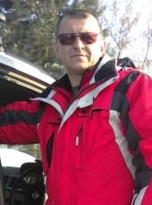 Sergey, 53, Russia, Novokuznetsk