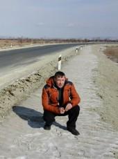 Alex, 45, Russia, Irkutsk