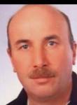 Şaban, 54 года, Çiftesu