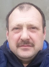 Sergey, 50, Ukraine, Uman
