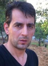 Hamdi, 40, Turkey, Istanbul
