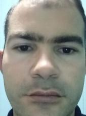 Marcos, 32, Brazil, Porto Alegre