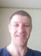 Andrey, 40, Russia, Kirovskiy