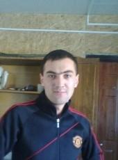 RUSTAM, 27, Russia, Samara